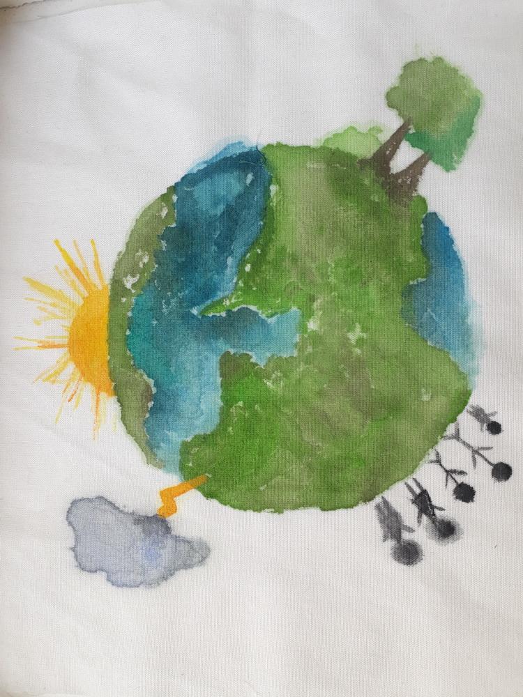 """EARTH – heuer """"klein aber fein"""""""