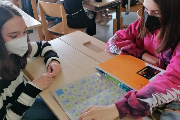 Ökololgiespiele I Foto: Renate Kaplenig I KBAFEP 2021